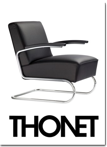 Verkaufsaktion Thonet S 411