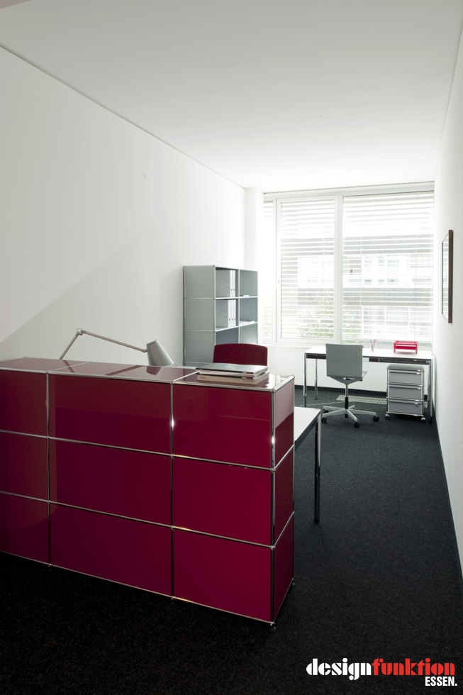 h2 office in duisburg designfunktion essen. Black Bedroom Furniture Sets. Home Design Ideas